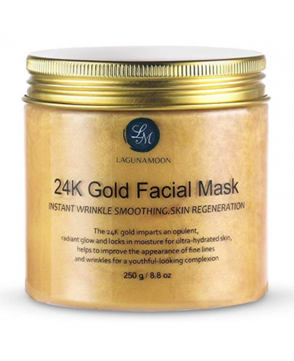 Masque Facial Or 24K -  250 gr
